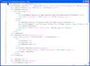 Vim Screenshot