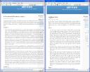 Firefox 2 vs Firefox 3